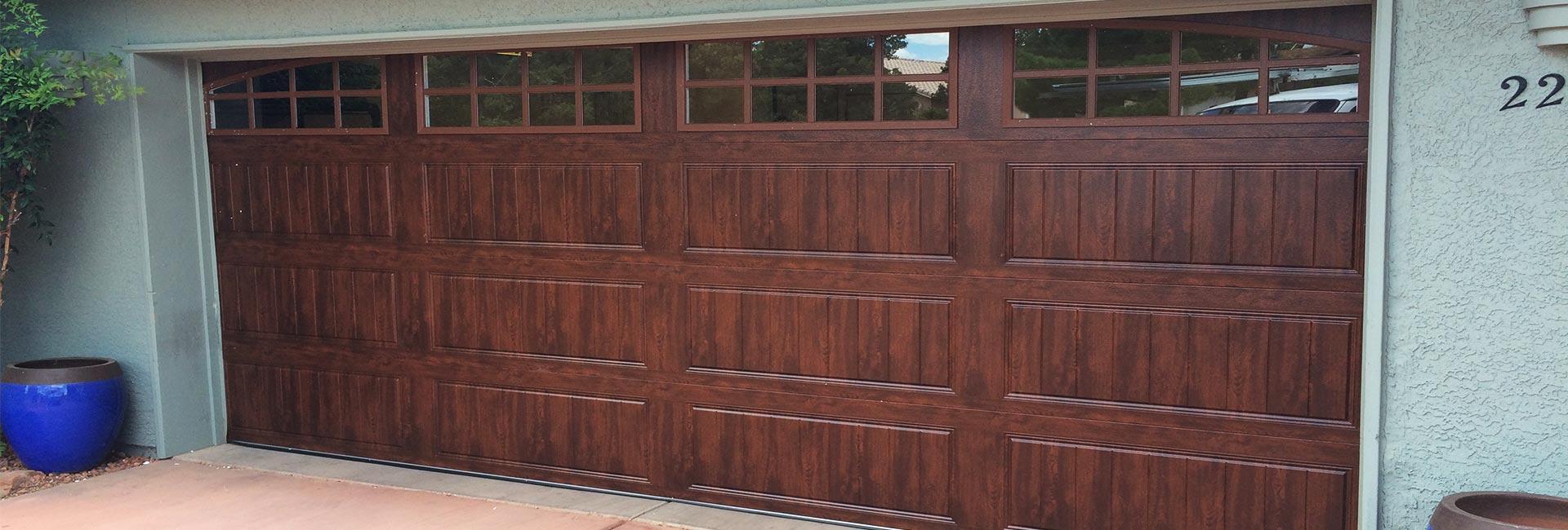 Local Full Service Garage Door Retailer That Is Dedicated To Your  Satisfaction!